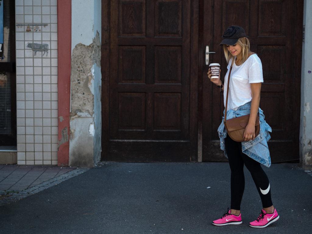 8 Views – Athleisure – wie Sportmode alltagstauglich wird