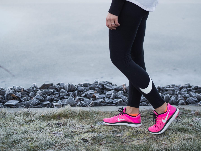 Workoutplan – Gemeinsam Fit ins neue Jahr