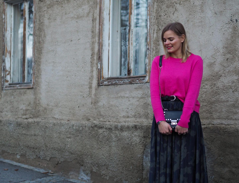 #maximaCOMEPASS – Fashion – Colours of Life