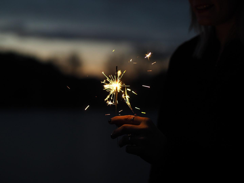 Meine Wünsche fürs neue Jahr und wie du es schaffst deine Vorsätze erfolgreich umzusetzen