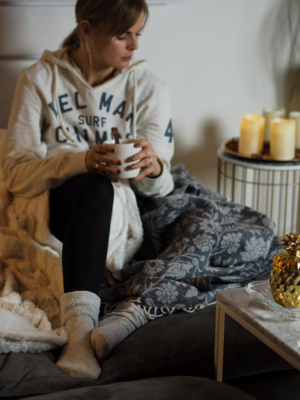 SOS Tipps bei einer Erkältung