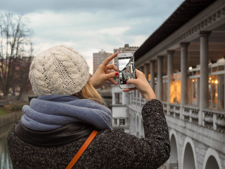 Traveldiary – 24 Stunden in Ljubljana