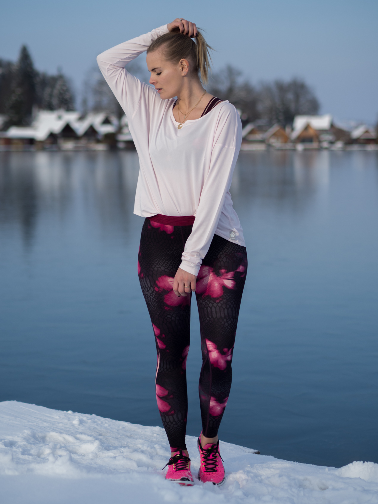 Fitness – Gratis Workoutplan März