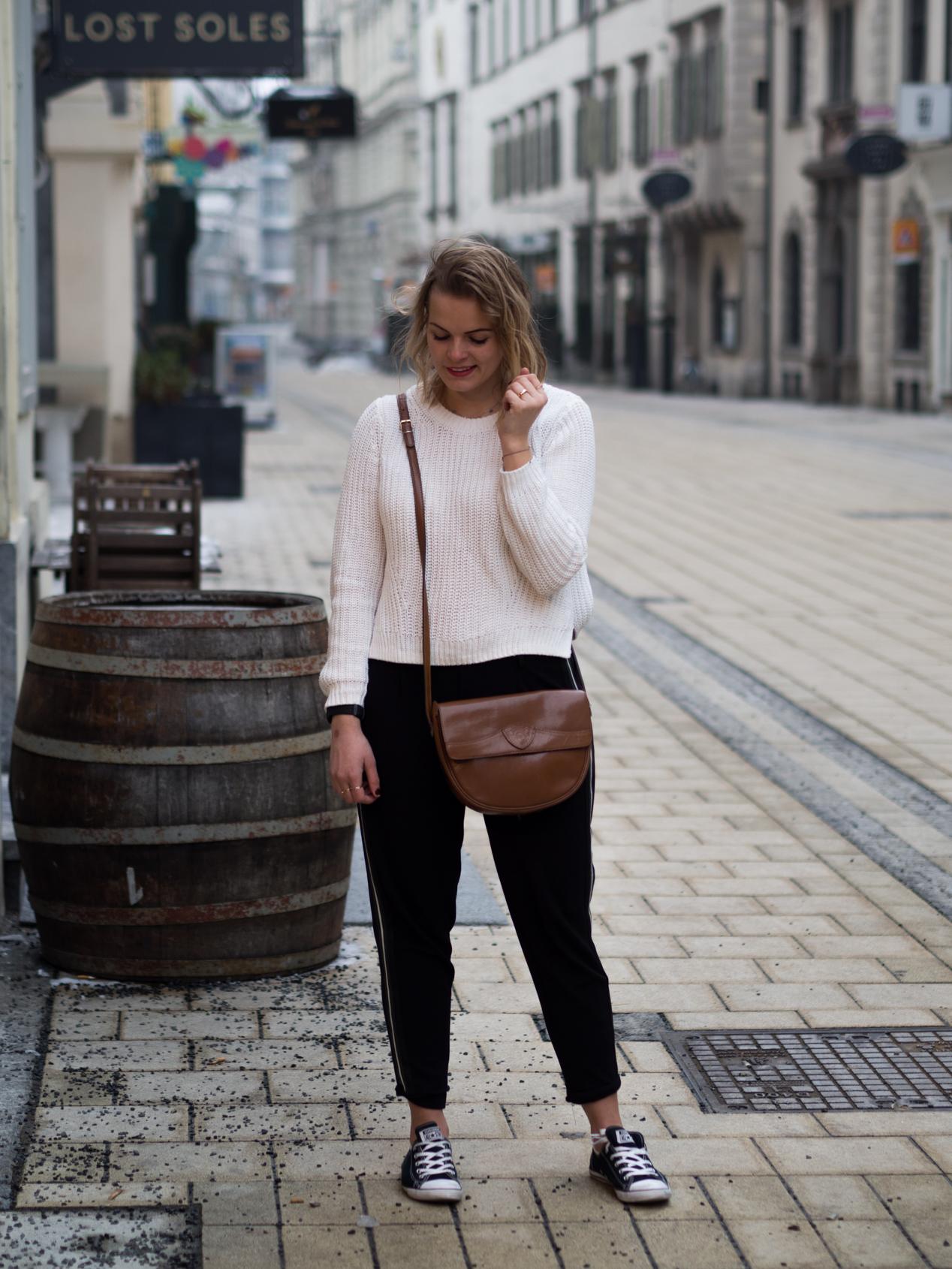 7 Views – Die Fashiontrends im Frühling – Statement Streifen