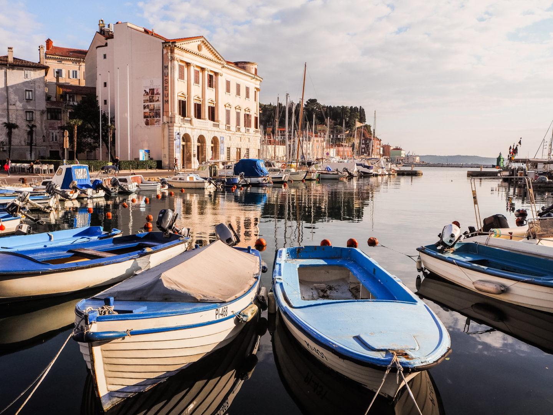 Travel – Kurztrip nach Piran und Portoroz