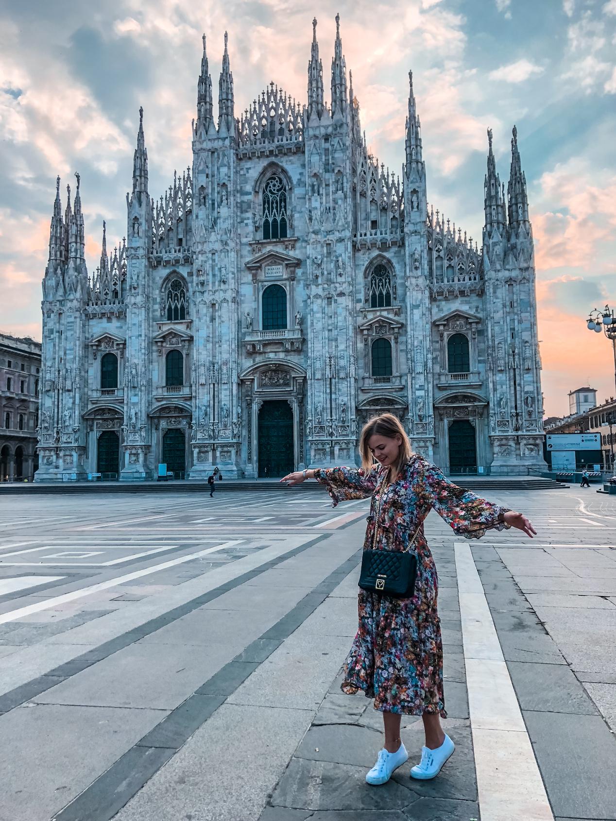 Traveldiary – Mädelstrip nach Mailand