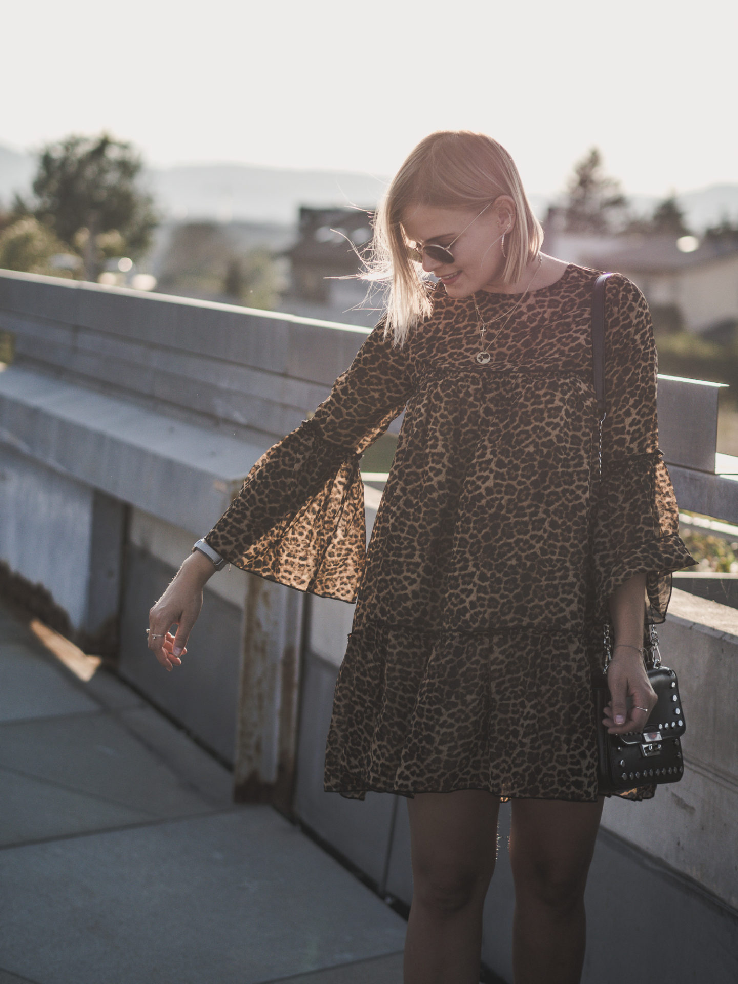 Outfit | Leo Print – das Must Have für diese Saison