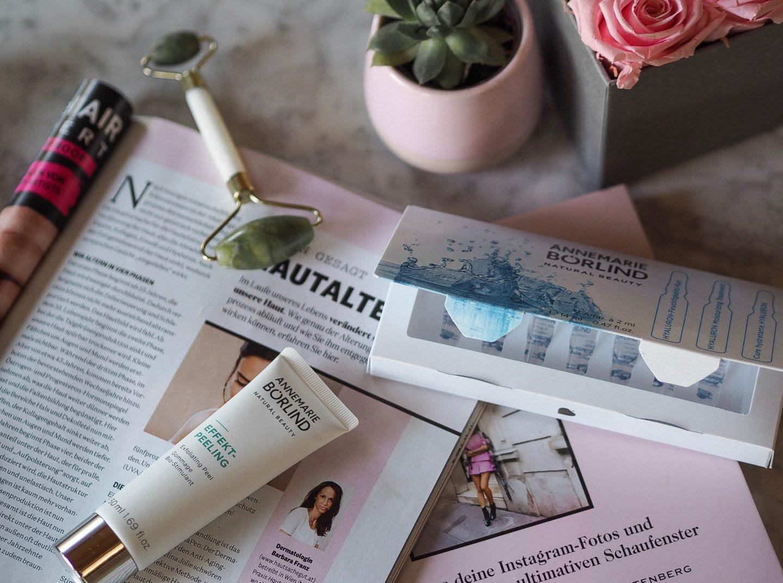 Beauty | Tipps für die richtige Hautpflege mit Ende 20