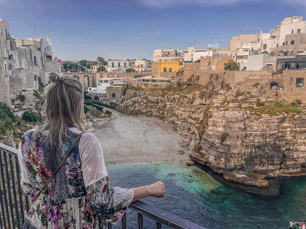 Travel | Apulien – Alberobello und Polignano a Mare