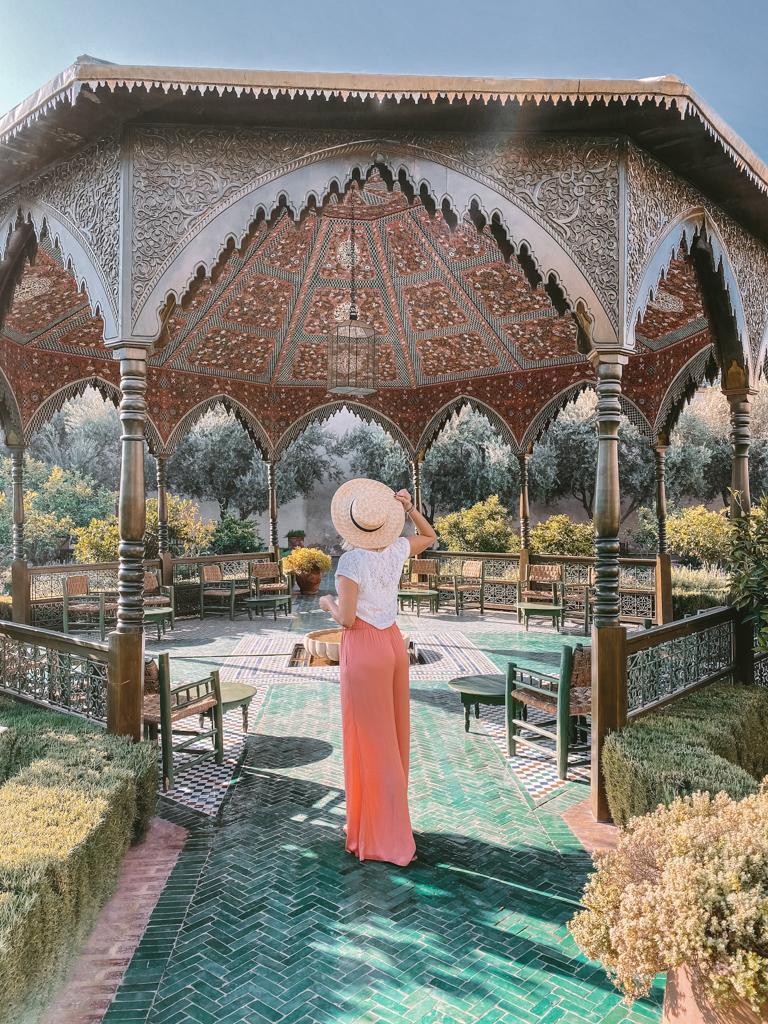 Traveldiary – Mädelstrip nach Marokko/Marrakesch, Teil 2
