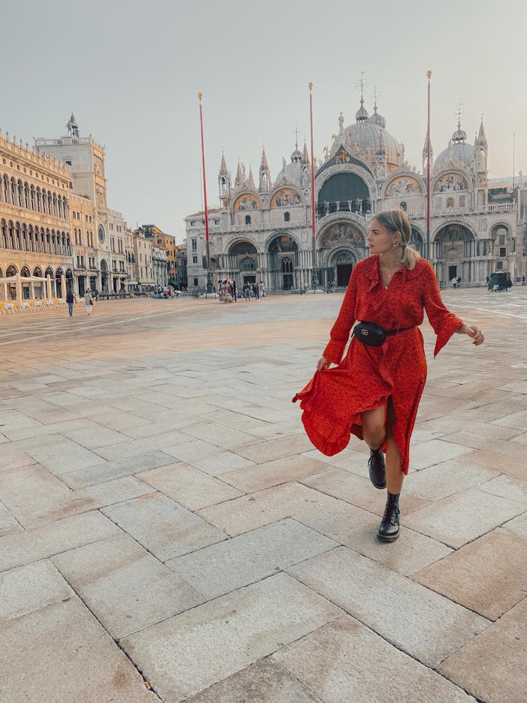 Traveldiary | Mädesltrip nach Venedig