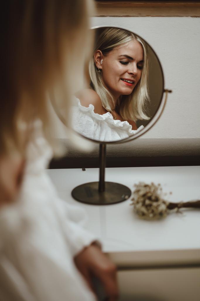 Die richtige Gesichtspflege mit Anfang 30